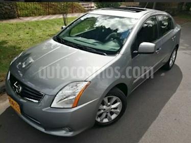 Foto venta Carro usado Nissan Sentra 2.0L SL Aut Full (2011) color Gris precio $29.900.000