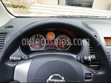 Foto venta Carro usado Nissan Sentra 2.0L SL Aut (2009) color Gris precio $23.000.000