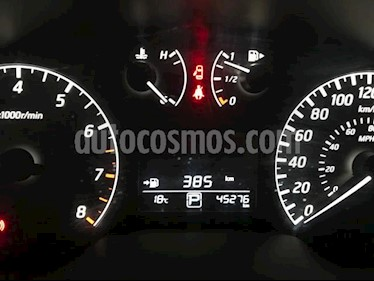 Foto Nissan Sentra 4p Sense L4/1.8 Aut usado (2018) color Blanco precio $209,000