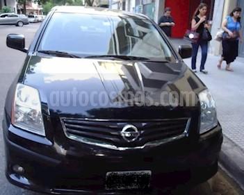 Foto venta Auto Usado Nissan Sentra Acenta (2011) color Negro precio $224.000