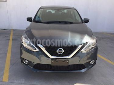 Foto venta Auto usado Nissan Sentra ADVANCE MT (2017) color Azul precio $245,000