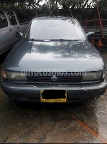 Nissan Sentra Advance usado (1994) color Verde precio $6.800.000