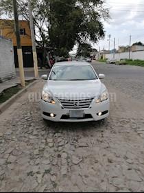 Foto Nissan Sentra Advance usado (2015) color Blanco Perla precio $162,000