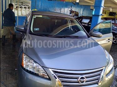 Foto Nissan Sentra Advance usado (2014) color Gris precio $141,000