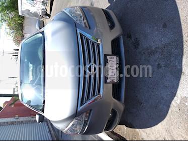 Nissan Sentra Advance usado (2013) color Blanco Perla precio $120,500