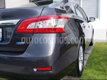 Foto Nissan Sentra Advance usado (2014) color Hierro Encendido precio $175,000