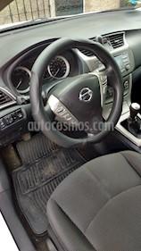 Nissan Sentra Advance usado (2013) color Blanco Perla precio $130,500