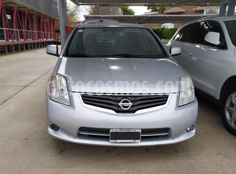Nissan Sentra Acenta usado (2011) color Gris precio $610.000