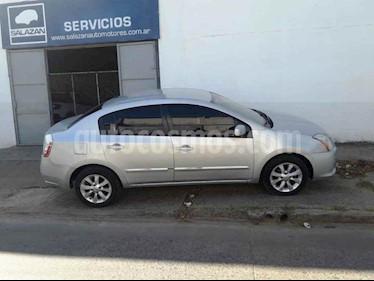 Nissan Sentra Acenta CVT usado (2011) color Gris Claro precio $430.000
