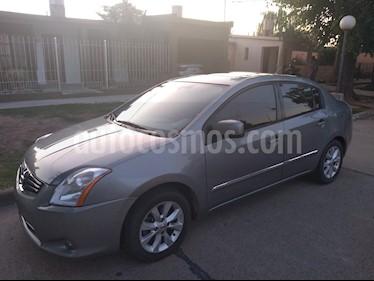 Nissan Sentra Tekna CVT usado (2013) color Gris precio $390.000
