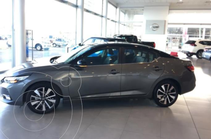Foto Nissan Sentra Exclusive CVT nuevo color Gris Oscuro precio $4.600.000