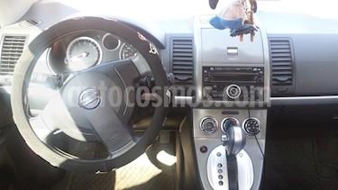 Nissan Sentra 2.0 S Aut  usado (2013) color Gris precio $3.000.000