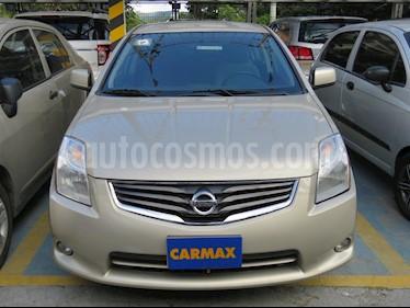 Foto Nissan Sentra 2.0L E usado (2011) color Beige precio $29.900.000