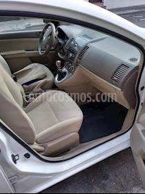 Foto Nissan Sentra Custom usado (2012) color Blanco precio $110,000