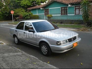 Foto venta Carro usado Nissan Sentra DH 1600CC- (2013) color Plata precio $18.000.000