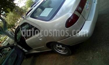 Nissan Sentra Gtr L4,1.6i,16v A 2 1 usado (2000) color Plata precio u$s1.200
