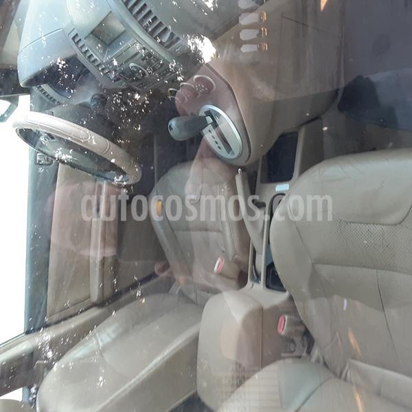 Nissan Sentra Advance Aut usado (2008) color Plata precio $60,000