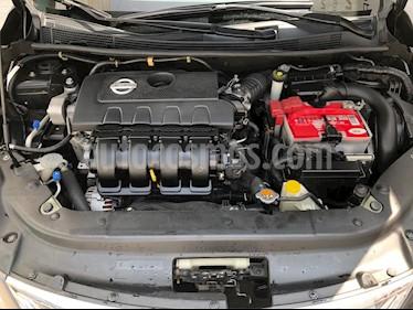 Nissan Sentra Sense Aut usado (2015) color Hierro Encendido precio $159,000