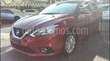 Foto Nissan Sentra Advance Aut usado (2019) color Rojo precio $247,900