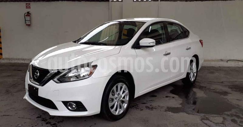 Nissan Sentra Advance nuevo color Blanco precio $214,900