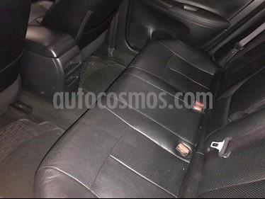 Nissan Sentra 4P EXCLUSIVE CVT CLIMATIC PIEL QC VOLANTE/PIEL F. usado (2013) color Azul precio $165,500