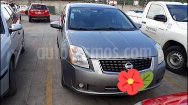 Nissan Sentra Emotion usado (2008) color Gris precio $81,000