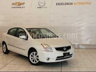 Nissan Sentra Emotion usado (2012) color Blanco precio $119,000