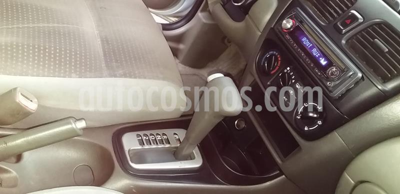 Nissan Sentra XE 1.8L Aut Ac usado (2004) color Gris precio $55,000