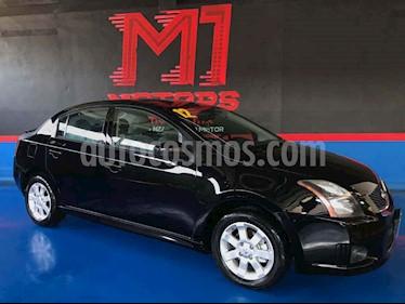 Nissan Sentra Sport Road CVT Xtronic usado (2012) color Negro precio $115,900