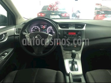 Nissan Sentra 4P SENSE L4/1.8 AUT usado (2016) precio $175,000