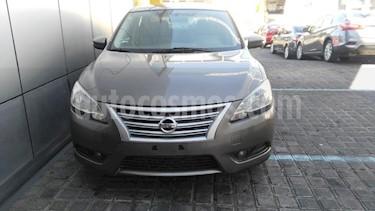 Nissan Sentra 4P ADVANCE L4/1.8 AUT usado (2017) precio $155,000