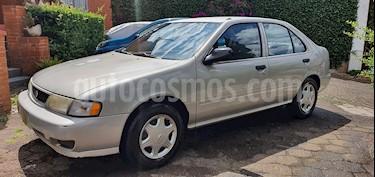 Nissan Sentra GST Tipico usado (1999) color Gris precio $39,500