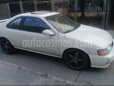 Nissan Sentra Nismo usado (1996) color Blanco precio $40,000