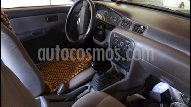 Nissan Sentra Ex Saloon 1.6  usado (1996) color Rojo precio u$s2,500