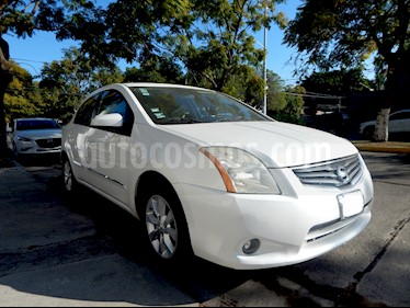 Foto Nissan Sentra Premium usado (2010) color Blanco precio $114,000