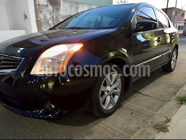 Foto venta Auto usado Nissan Sentra SE SL2 (2011) color Negro precio $129,000