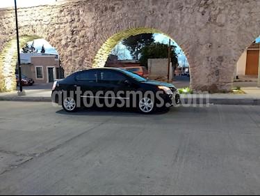 Foto Nissan Sentra SE SL2 usado (2011) color Negro precio $120,000