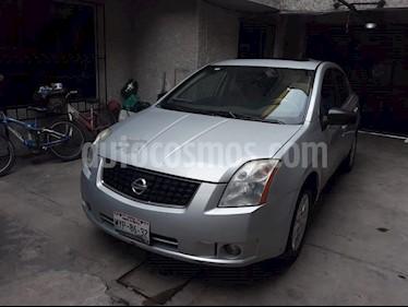 Nissan Sentra SE SL2 usado (2008) color Gris precio $82,000