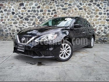 Foto venta Auto usado Nissan Sentra SE (2017) color Negro precio $189,000
