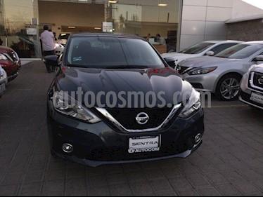 Foto venta Auto Seminuevo Nissan Sentra SENTRA 1.8 EXCLUSIVE NAVI CVT 4P (2017) precio $265,000