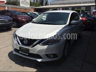 Foto venta Auto usado Nissan Sentra SENTRA ADVANCE MT (2019) color Blanco precio $272,500