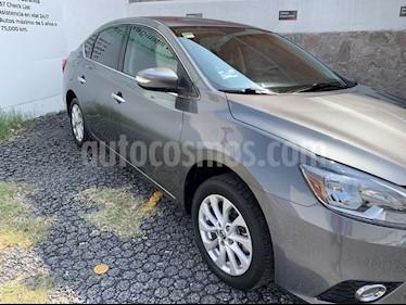 Foto venta Auto usado Nissan Sentra SENTRA ADVANCE MT (2017) precio $219,000