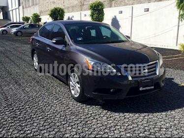 Foto venta Auto usado Nissan Sentra SENTRA ADVANCE MT (2015) precio $165,000