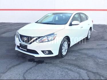 Foto Nissan Sentra SENTRA ADVANCE MT usado (2019) color Blanco precio $270,000