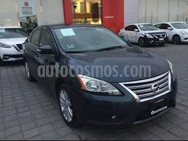 Foto venta Auto Seminuevo Nissan Sentra SENTRA EXCLUSIVE CVT (2015) precio $190,000