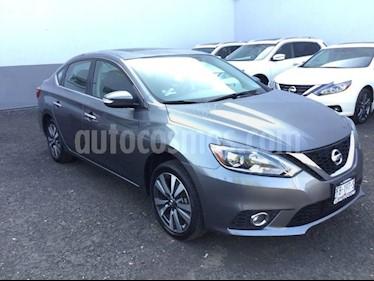 Foto venta Auto usado Nissan Sentra SENTRA EXCLUSIVE NAVI CVT (2017) precio $255,000