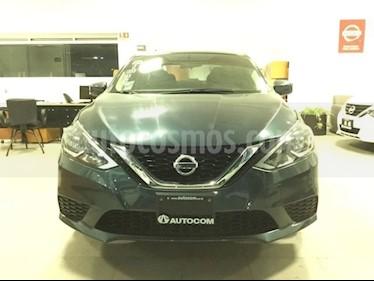 Foto venta Auto usado Nissan Sentra SENTRA SENSE CVT (2018) precio $234,000