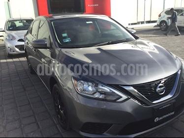 Foto venta Auto usado Nissan Sentra SENTRA SENSE MT (2017) precio $210,000