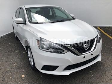 Foto venta Auto usado Nissan Sentra SENTRA SENSE MT (2019) precio $240,000