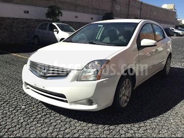 Foto venta Auto Seminuevo Nissan Sentra SENTRA (2012) color Blanco precio $129,000